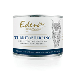 Eden Turkey & Herring