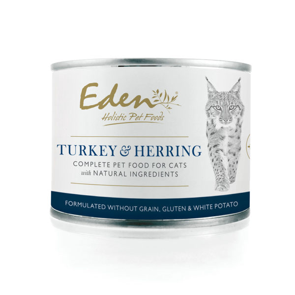 Eden Turkey herring